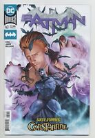 BATMAN #63 DC comics NM 2019 Tom King Mikel Janin 🦇🦇🦇