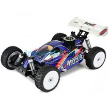 Hobao Hyper 7 Tq2 Sport Edition azul Race Roller - sin motor ni Electrónica HB7