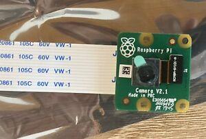 offizielles Raspberry Pi Camera Module 8 MP Megapixel v2.1 Kamera cam Webcam