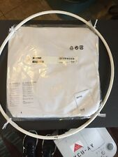 New Ikea Bryne Canopy White Princess Mosquito Net Bed Cover Dome