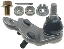 Suspension Ball Joint Front Left Lower McQuay-Norris FA2292