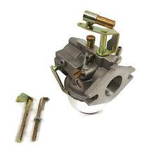 CARBURETOR w/ 2 Choke Levers fits Kohler K241 K301 Cast Iron 10 12 HP K-Series
