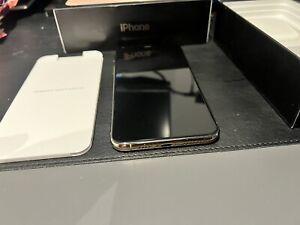 Apple iPhone 11 Pro Max - 512GB - Gold (Unlocked) A2218 (CDMA + GSM)