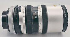 M42 PENTAX mount SUN System Zoom f3.5 60-135mm LENS