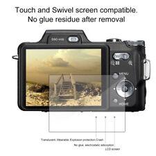 Digital Camera 8H Premium Tempered Glass Screen Film Suitable For Pentax 645Z AZ