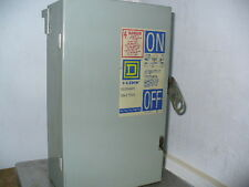 Square D Sq D PQ3603G  bus plug, I-Line Buss, , Busway switch,
