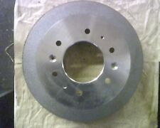 NOS Brake Drum-140700 fits '72-78 Ford Tk '72-84 Mazda Tk