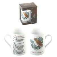 Nature Craft BARN OWL Mug NEW in BOX