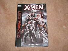 Marvel Comics X-Men Curse of the Mutants Hard Cover Trade Paperback Brand New