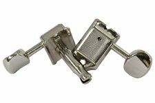 GOTOH SD91 6-inline with slotted posts Nickel