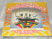 Beatles Magical Mystery Sealed Vinyl Record LP USA 1967 Orig Capitol Dome Logo