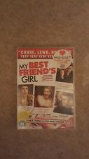 My Best Friend's Girl DVD. Ruder Edition
