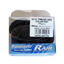 Panaracer TW723-28LF-RA Racing Tube R'AIR W/O 700x23-28C Presta Long Valve 48mm