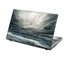 "15.6"" TaylorHe Laptop Vinyl Skin Sticker Decal Protection Cover Ocean 2125"