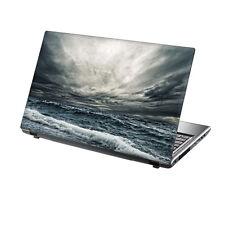 """Piel de vinilo Laptop 15.6"""" TaylorHe Adhesivo Calcomanía Cubierta De Protección Ocean 2125"""
