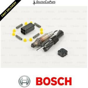 Lambda Sensor O2 Pre-Cat FOR JAGUAR XJ 6 89->94 3.2 4.0 Petrol Bosch Universal