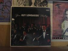 GUY LOMBARDO, YOUR MEDLEY - SEALED LP SM-739