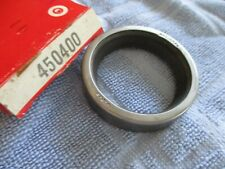 1946 47 48 49 50 51 52 53-58 + NASH & RAMBLER 6 Cylinder + Timing Cover Seal NOS