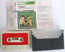 Er Mejo De I VIANELLA (1976) MUSICASSETTA TAPE ORIGINALE RCA NK 33029
