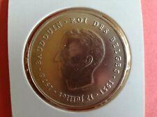 250 Fr 1976 Franse versie 20,875 gram zilver gekartelde rand