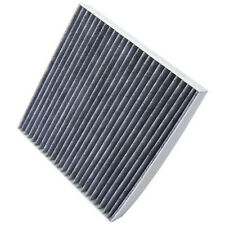 HQRP Air Carbon Charcoal Cabin Filter for Honda Accord Hybrid 2005 2006 2007