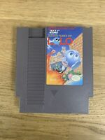 Adventures of Lolo (Nintendo Entertainment System, 1989) NES Authentic
