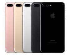 "Apple iPhone 7 Plus + 32Gb 128Gb 5.5"" Factory Unlocked Gsm SmartPhone"