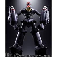 Bandai Soul of Chogokin GX-48K Big O Iron Finish Full Package Figure from Japan
