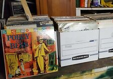 CLASSICAL/SOUNDTRACKS/SINGERS Lot of Vinyl Records 5 for $15 FREE SHIPPING