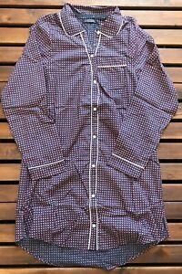 Tommy Hilfiger Women's Sanne Woven Nightdress - Small - 1487903384-409