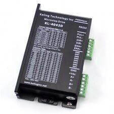 KL-4042D Digital Bipolar Stepper Motor Driver-32 bit DSP Based