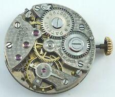 Vintage Jean Watch Co. Wristwatch Movement - Parts / Repair