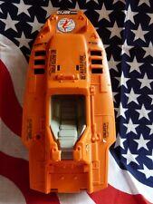 GI Joe - Devilfish boat - HASBRO - 1986 - 21x8cm