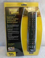 Wayne Dalton Teleport Z-Wave enabled Universal A/V Remote Control