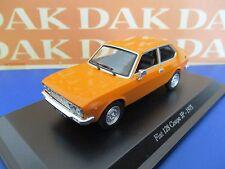 Die cast 1/43 Modellino Auto Fiat 128 Coupè 3P 1975