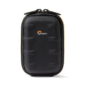 Lowepro Santiago 20 II Case for Compact Point and Shoot Camera Black