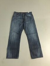 Women's Ben Sherman Jeans - W34 L32 - Faded Navy Wash - Great Condition