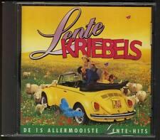 LENTE KRIEBELS PROMO CD Oleta Adams Julien Clerc Vanessa Paradis Toto Soulsister