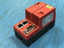HILSCHER NT 100-RE-CO /+ML GATEWAY ETHERCAT SLAVE TO CANOPEN SLAVE USED NICE (T5
