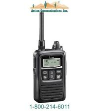 NEW ICOM IP100H, TWO WAY RADIO FOR WIRELESS NETWORKS (WLAN)