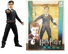 """HARRY POTTER 18"""" Figure Order of the Phoenix    WITH MOTION ACTIVATED SOUND"""