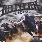 """HELLYEAH """"STAMPEDE"""" CD NEU"""
