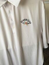 Pine Hills Large Adidas Golf Shirt