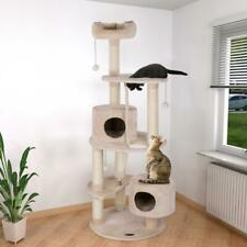 Happypet (CAT040.BEIGE) 170cm Kratzbaum - Beige