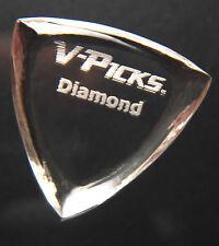 V-Picks Diamond Pointed Guitar Pick