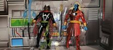 Marvel Legends lot Brother Voodoo and Malekith action figure