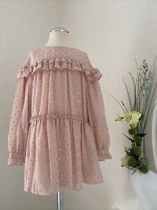 🌺🍀🌺Mayoral Kleid /Tunika…Gr.122…7-8 Jahre…Neu🌺🍀🌺