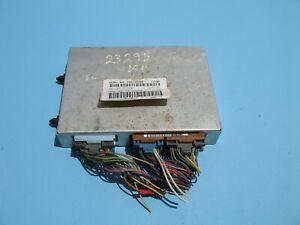 1996-2002 GMC CHEVROLET C3500 HD 6.5 DIESEL ENGINE MOTOR CONTROL MODULE COMPUTER