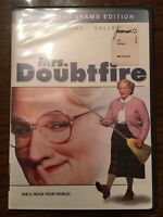 Mrs. Doubtfire (DVD, 2007, 2-Disc Set, Behind-The-Seams Edition Robin Williams