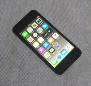 Apple Ipod Touch 6th Genertion - 16GB, 32GB ,64GB  MP3 Fast Delivery -all colors